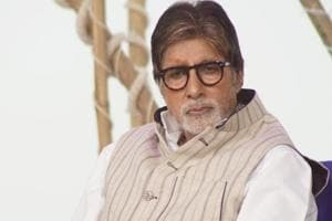 Amitabh Bachchan gets withdrawal symptoms as he wraps 102 Not Out
