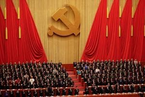 Five things to know about China's Communist congress