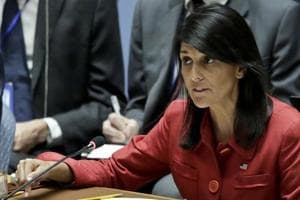 India can help US to keep an eye on Pakistan, says Nikki Haley
