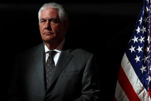 Ahead of visit, Tillerson pitches for greater cooperation between...