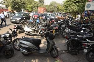 Vehicle boom adds to pollution in Ghaziabad
