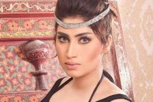 Pakistan arrests cleric over involvement in Qandeel Baloch's murder