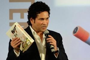 Sachin Tendulkar to don this new avatar in a comic book