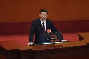 Chinese President Xi assures neighbours to resolve disputes through...
