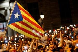 Spain asks Catalan leader to 'act sensibly' as deadline to renounce...