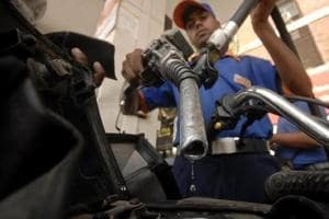 India's fuel demand rose 9.9 percent in September