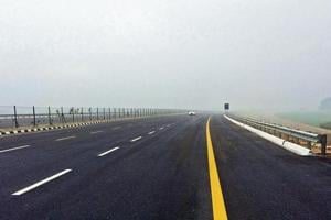No traffic movement on Agra-Lucknow Expressway for five days from Oct...