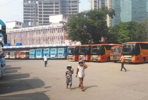 Day 3: MSRTC bus strike continues, no relief in sight for commuters