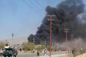 Taliban attack army camp in Afghanistan's Kandahar killing atleast 41...