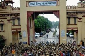 11 women in BHU's new proctorial board of 31