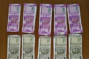 After arrest of politician, textile bizman's Mumbai home raided, Rs 17...