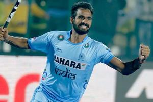 Asia Cup hockey: India hammer Malaysia 6-2 in one-sided Super 4...
