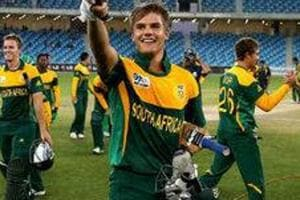 Aiden Markram set for ODI debut for South Africa against Bangladesh