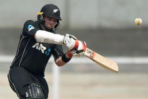 Tom Latham happy with New Zealand's preparations ahead of series vs...