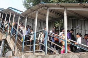 Elphinstone Road station stampede: Mumbai rlys need help to control...
