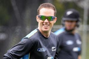 India vs New Zealand: Spinner Todd Astle ruled out, Ish Sodhi named...
