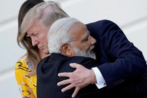 'Trump's new Afghan strategy an opportunity for India'