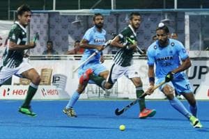 Live streaming of India vs Pakistan, Asia Cup hockey: Where to see...