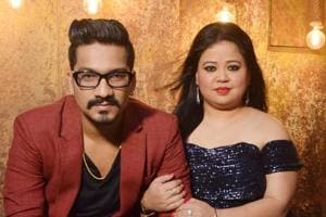 Bharti Singh on her December wedding: My sasuraal is right across the...