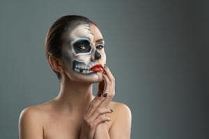 Halloween 2017: Three make-up tutorials to inspire your look