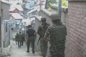 Militants hurl grenade at PDP MLA's house in J-K's Tral