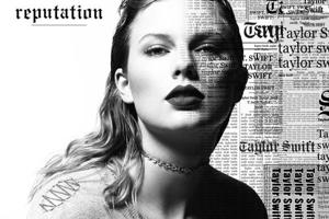 Taylor Swift releases new song Gorgeous. Listen to it here