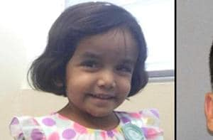 Swaraj expresses concern over 3-yr-old adopted Indian girl missing in...
