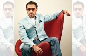 Bollywood's Bad Man Gulshan Grover and his favourite bad characters...