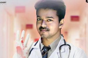 Mersal vs Modi: Five controversies that have plagued the Vijay-starrer...