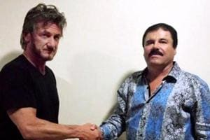 Here's why Sean Penn is battling Netflix. Hint: El Chapo is involved