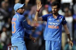 New Zealand out to tame India's newest spin duo of Kuldeep...