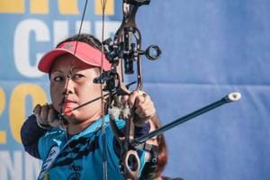 India women's archery team enter final at World Archery Championships