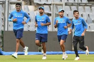 India vs New Zealand, 1st ODI: Where to get live streaming, live...