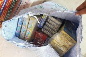 Two held for selling crackers in Noida, fireworks worth Rs5 L...