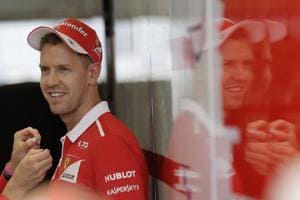 Sebastian Vettel retains F1 title hope ahead of United States Grand...