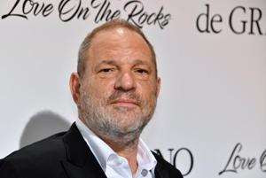 Waiting for our Weinstein moment. Until then, #MeToo