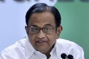 Chidambaram takes a dig at govt, EC over Gujarat poll dates, Rupani...