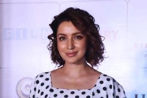 Tisca Chopra thinks women who get sexually assaulted are just as much...