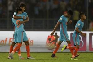 India retain 17 from FIFA U-17 World Cup squad for AFC U-19 qualifiers