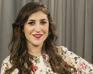 Big Bang Theory's Mayim Bialik is 'truly sorry' for opinion piece on...