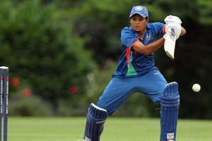Veda Krishnamurthy signs for Big Bash League, to play for Hobart...