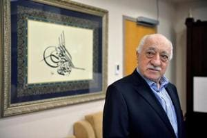 Turkey orders arrest of 110 people over Gulen links: Media reports