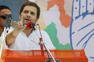 Mitron will not speak about 'Shah-zada': Rahul targets Modi over Jay...