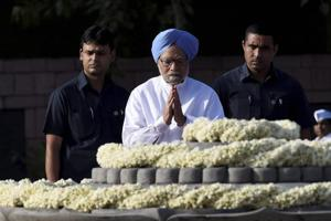 Manmohan Singh deserves a better report card than he got, writes...