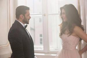 Salman Khan's Tiger Zinda Hai: Shoot for the last song begins in...