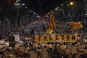 Spain govt gets opposition support for holding fresh elections in...