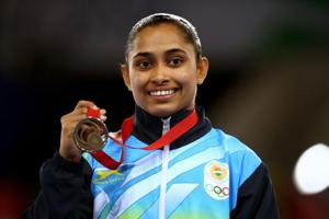 Dipa Karmakar, Tripura's 'produnava girl', to receive D Lit degree...
