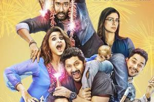 Golmaal Again box-office Day 1: Rohit Shetty, Ajay Devgn's film makes...