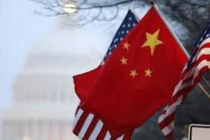 US expects China to help uphold intl security and economic order
