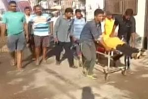 RSS worker, a journalist with Dainik Jagran, shot dead in UP